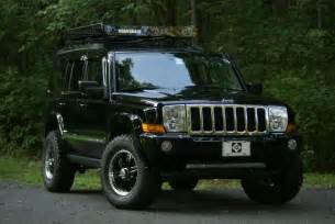 Jeep Commander Roof Basket What Roof Racks Baskets Are Available For The Xk Page