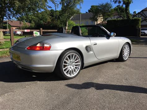 manual repair free 2007 porsche boxster head up display used 2002 porsche boxster 3 2 s for sale in kent pistonheads