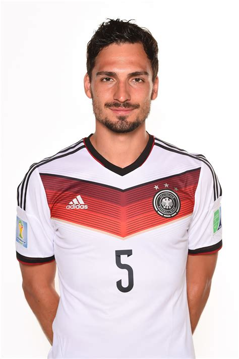 Mat Germany by 20 World Cup Players