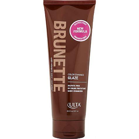ulta salon hair glaze ulta brunette color enhance glaze ulta beauty