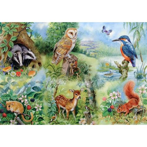large printable jigsaw puzzles house of puzzles nature study extra large jigsaw puzzle