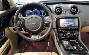 jaguar car 2015 interior image 2