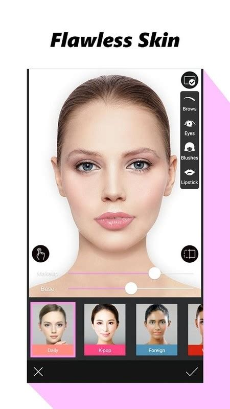 List Makeup Makeover you makeup makeover editor apk free photography android app appraw