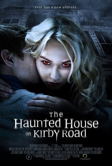 the haunted house on kirby road fear has a new address bloody disgusting
