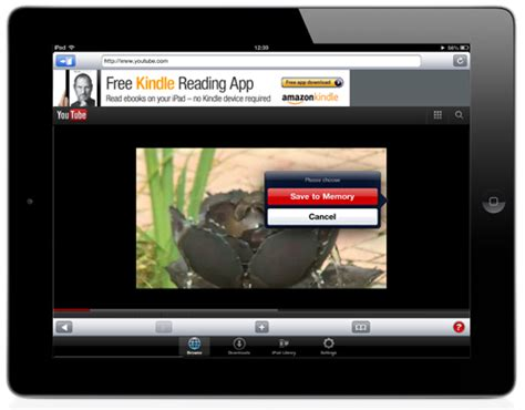 download youtube on ipad how to put films on an ipad with or without itunes