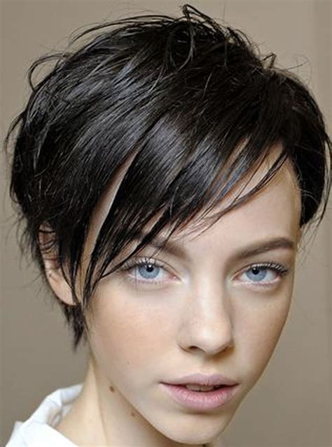 2018 2019 short and modern hairstyles for stylish older most preferred pixie haircuts for short hair 2018 2019