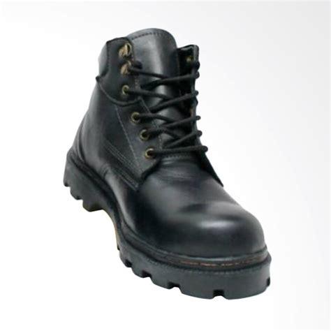 Promo Sepatu Pria Boots Crocodile Bose Safety Terbaru Pc jual sepatu hiking cek harga di pricearea