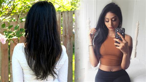different ways to cut the ends of your hair different ways to cut ends of hair diy beauty tutorials