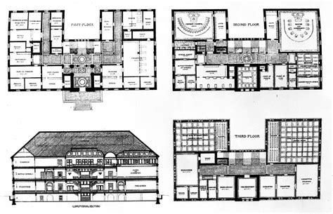 where to find floor plans wadsworth longfellow jr