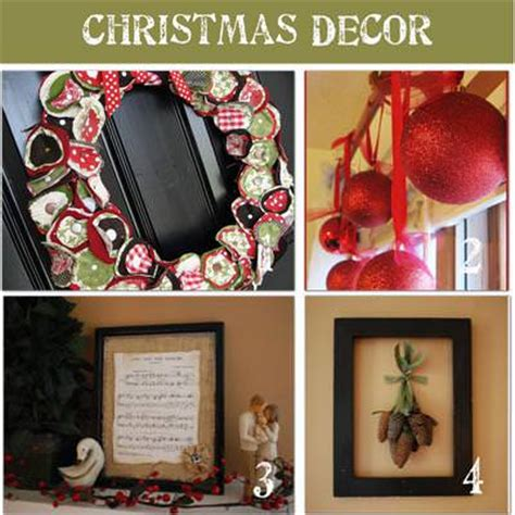 how to make home made decorations how to make 16 decorations tip junkie