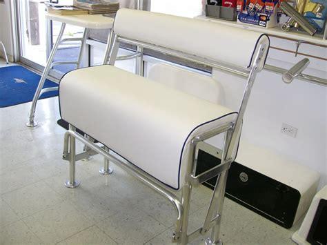 boat leaning post flip flop leaning post custom marinecustom marine
