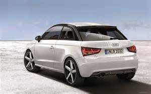 Www Audi A1 Audi A1 Lified 2012 Widescreen Car Picture 01