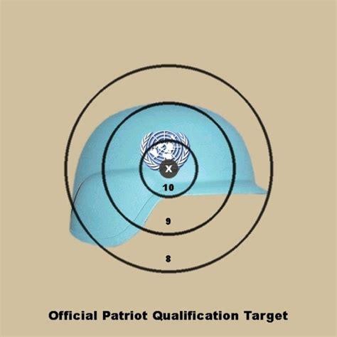 printable shooting targets obama obama planning to ban obl paper targets wtf page 2