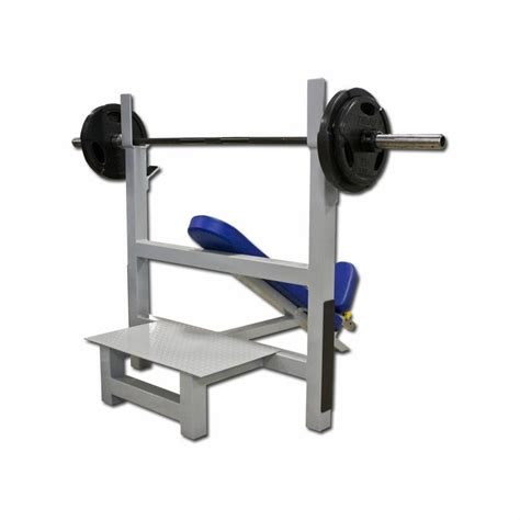 ch olympic weight bench legend incline olympic weight bench 3106