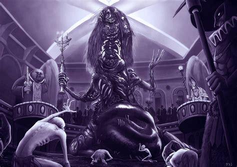ds3 deacons of the deep fan art young aldrich saint of the deep darksouls3