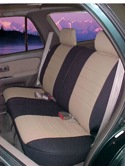 2002 Toyota Highlander Seat Covers Toyota Seat Cover Gallery Okole Hawaii