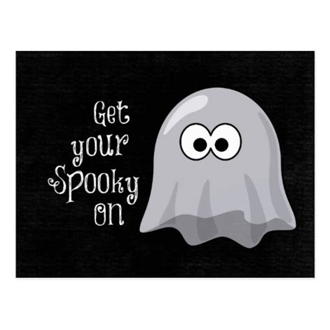 Get Spooky by Quotes Cards Quotes Card Templates