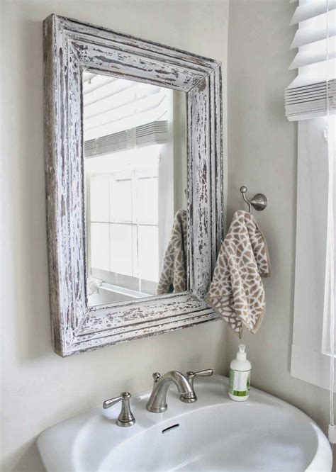 shabby chic bathroom cabinet with mirror 90 shabby chic bathroom cabinet with mirror bathroom