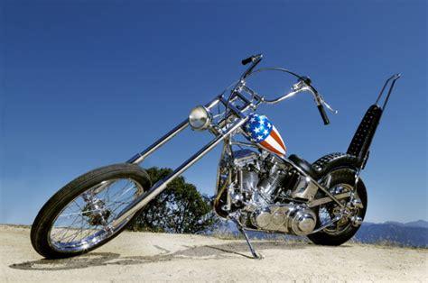 easy rider harley davidson bike expected  sell   million wheel  blog
