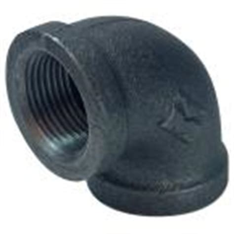 iron black pipe fittings pipes fittings the home