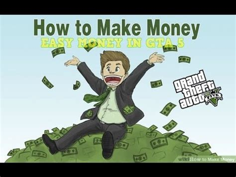 How To Make Easy Money In Gta 5 Online - how to make easy money in gta 5 through stock market story mode youtube