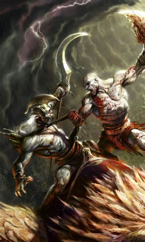 wallpaper hd android god of war free god of war best live hd wallpapers apk download for