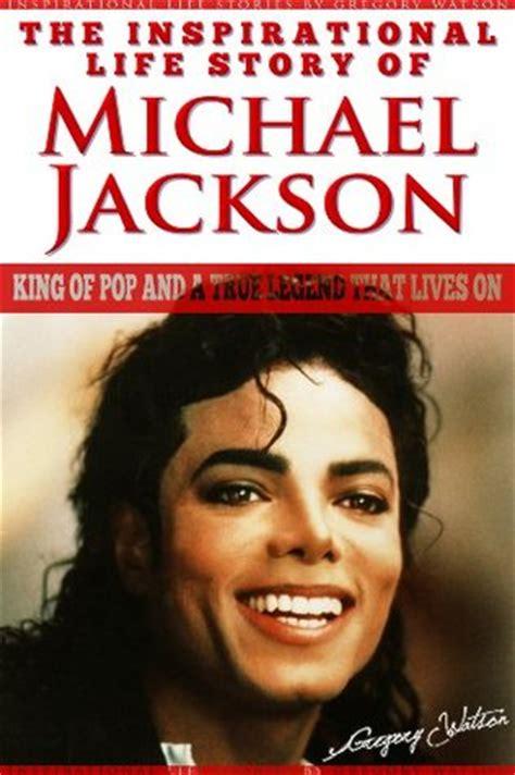 biography book about michael jackson michael jackson the inspirational life story of michael