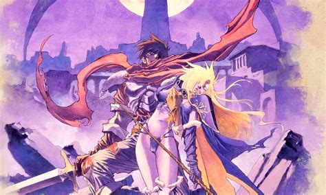 Brandish For The In Your by Xseed Bringing Brandish Psp Remake To America This Month