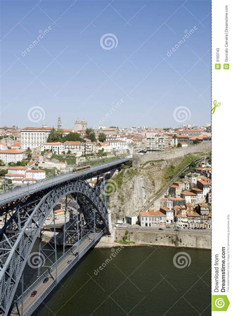 porto town porto town stock photos image 3103743