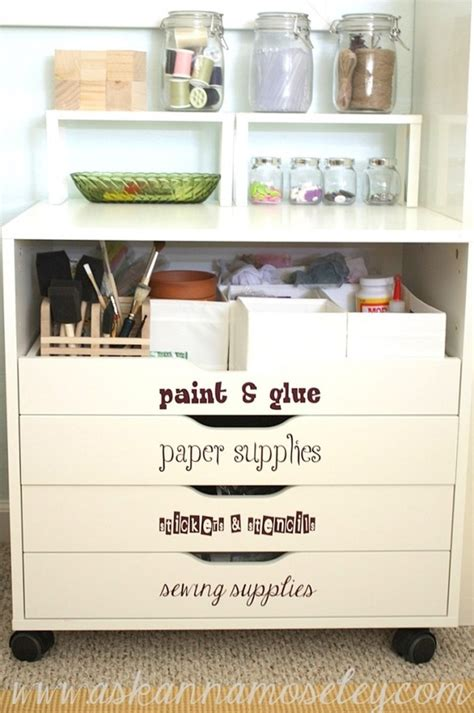 craft room storage ikea pin by jody guenthner on craft room office space