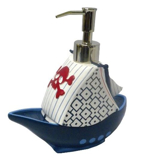 pirate bathroom accessories pirate bathroom decor