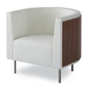 Mission Sofas Cuff And Collar Round Club Chair 166c