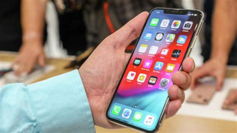 what you need to about the iphone xs max apple s most expensive phone yet