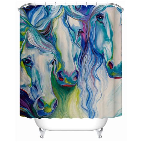 y shower curtain 2016 new waterproof shower curtain bathroom curtain