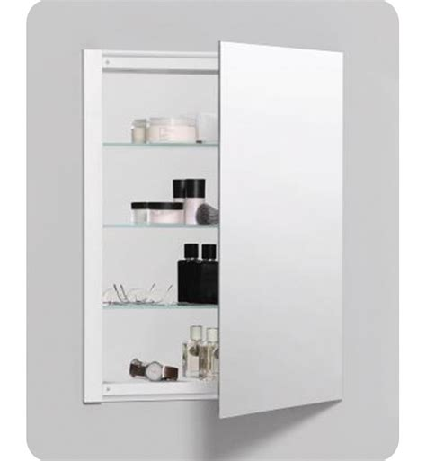 Robern R3 Series - robern r3 series 20 quot x 26 quot medicine cabinet with wide flat