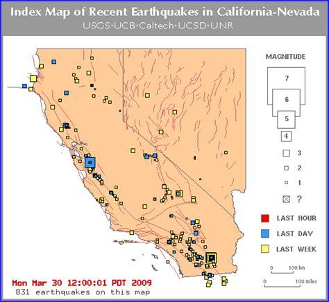 san jose earthquake map earthquake monitor san jose
