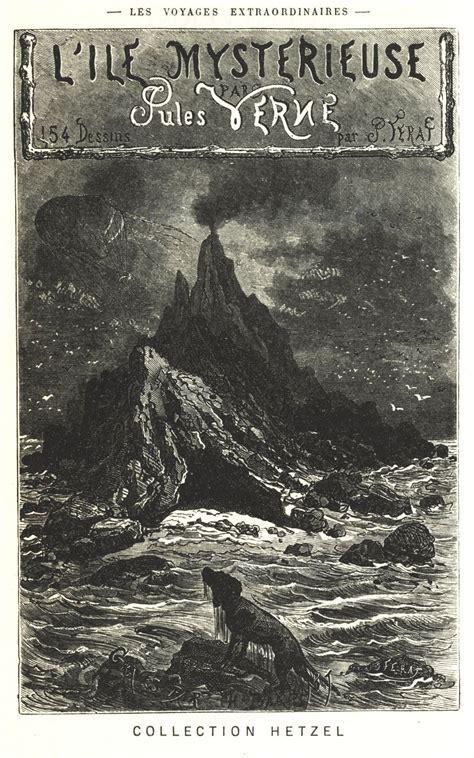 the mysterious island the mysterious island wikipedia