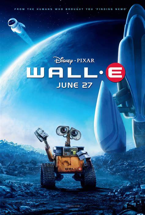 film wall e adalah walle leendert van achteren