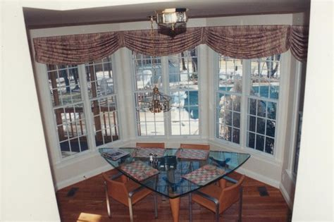 Corner Bay Window | bay windows bow windows corner windows oh my
