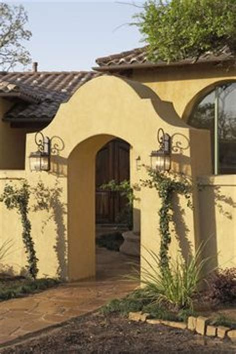 pix for spanish style house curb appeal pinterest 1000 images about exterior house paint colors on