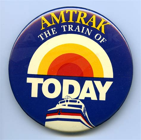 amtrak across america an illustrated history books amtrak today show button amtrak history of america s