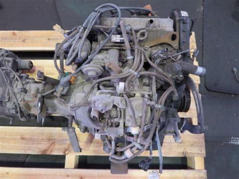 Suzuki Carry Engine Used Engine Suzuki Carry V Dd51t Be Forward Auto Parts