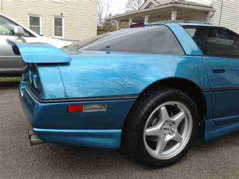 how make cars 1987 chevrolet corvette head up display sell used 1987 chevy corvette newer paint zr1 wheels great vette for the money in holyoke