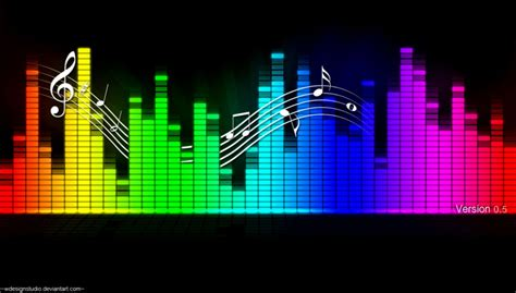 music equalizer music equalizer wallpaper
