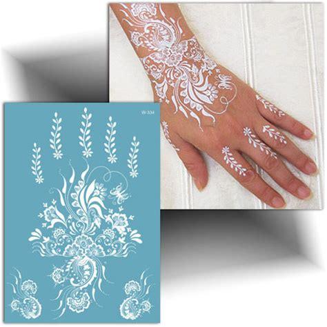 tattoo mandala ephemere tatouage temporaire dentelle mandala 233 ph 233 m 232 re henna