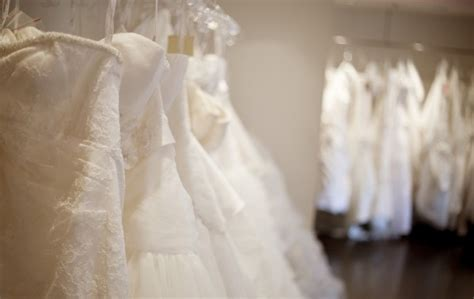 The Rack Wedding Dresses by Yea Or Nay Buying A Used Wedding Gown Flare
