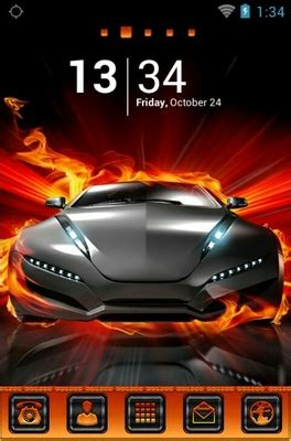 themes android cars go launcher android themes page 10 androidlooks com
