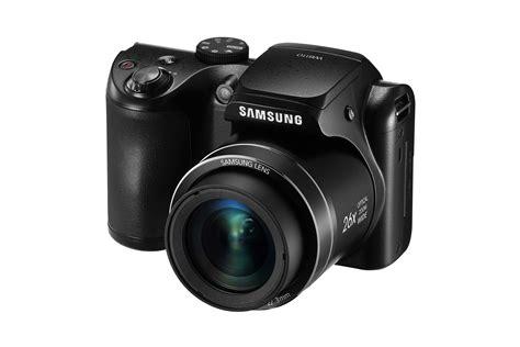 Kamera Samsung Wb110 samsung stellt die kamera wb110 vor 26x zoom 20 megapixel all about samsung
