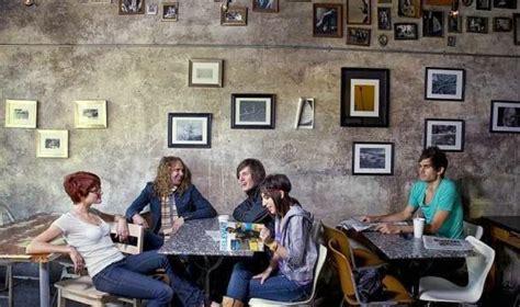 The Sandspur Café for Hipsters: Stardust Cafe   The Sandspur