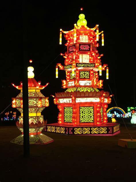 chinese light festival cary nc photos nc chinese lantern festival abc11 com